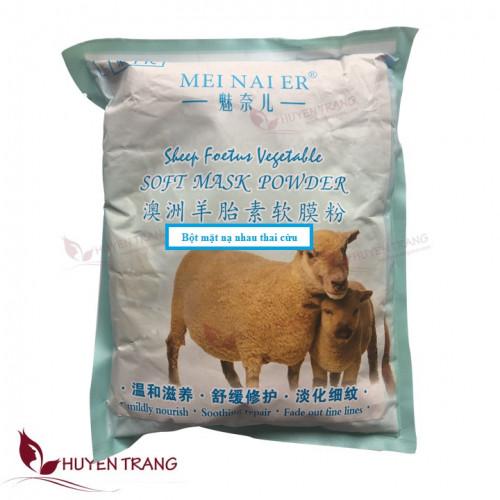 Bột mặt nạ nhau thai cừu thực sự tốt như bạn nghĩ?, 85500, Huyền Trang Shop, Blog MuaBanNhanh, 17/09/2018 11:36:49