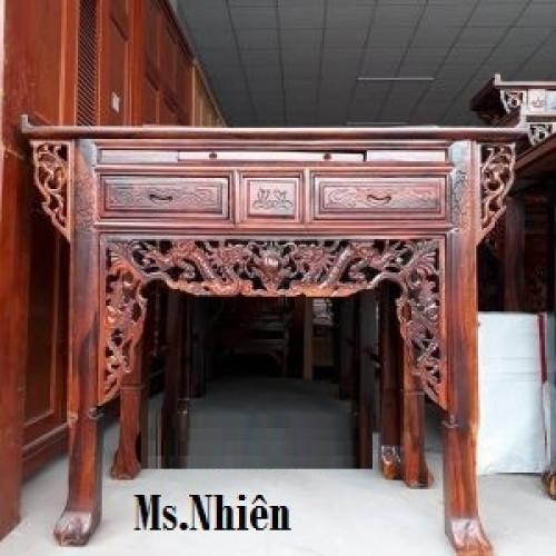Nơi chọn mua bàn thờ gia tiên mẫu đẹp giá rẻ tại TPHCM, 85520, Nhien, Blog MuaBanNhanh, 17/09/2018 16:32:33