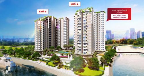 Tìm hiểu vị trí, tiện ích, thiết kế dự án căn hộ chung cư Conic Riverside quận 8, 85555, Lưu Thị Hồng Vân, Blog MuaBanNhanh, 18/09/2018 14:34:11