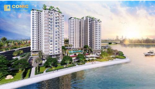 Chính sách bán hàng dự án căn hộ chung cư Conic Riverside Tạ Quang Bửu quận 8, 85567, Lưu Thị Hồng Vân, Blog MuaBanNhanh, 18/09/2018 14:34:13