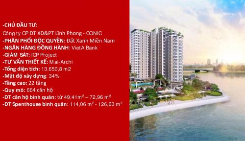 Có nên mua căn hộ chung cư Conic Reverside quận 8 TPHCM?, 85569, Lưu Thị Hồng Vân, Blog MuaBanNhanh, 18/09/2018 14:34:13