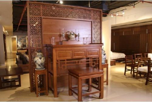 Mẫu vách ngăn bàn thờ gia tiên đẹp trong phòng chung cư Opal Riverside, 85547, Phạm Thị Yến Nhiên, Blog MuaBanNhanh, 18/09/2018 13:24:12