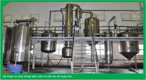 Công nghệ sản xuất cao khô bằng sấy phun sương hiện đại nhất Việt Nam, 85606, Ms Dung, Blog MuaBanNhanh, 19/09/2018 17:08:24