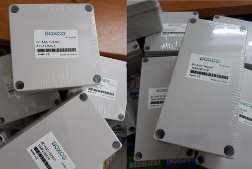 Chọn mua hộp điện nhựa Hàn Quốc ip 67 giá rẻ tại TPHCM, 85607, Hộp Tủ Điện Tâm Thịnh Phát, Blog MuaBanNhanh, 12/10/2018 16:22:14