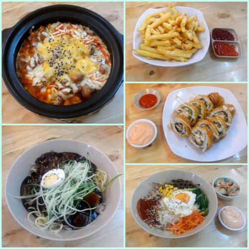 Học nấu ăn - Các món ăn Hàn Quốc ngon, hấp dẫn, 85609, Nhật Trần, Blog MuaBanNhanh, 20/09/2018 10:35:12