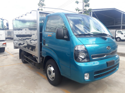 Xe tải Kia Hàn Quốc K250/K200 tải trọng từ 990kg - 2t4, New 2018, 85630, Võ Quốc Hiếu, Blog MuaBanNhanh, 20/09/2018 14:47:31
