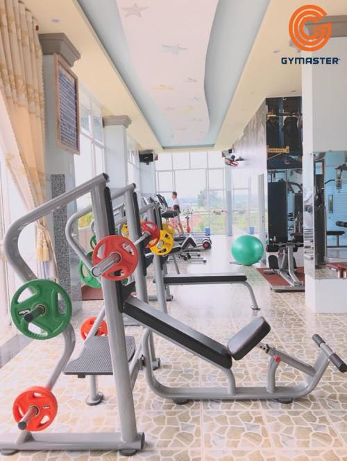 Thiết kế phòng gym chuyện nhỏ nhưng không thể bỏ qua, 85652, Công Ty Gymaster - Chuyên Gia Phòng Gym, Blog MuaBanNhanh, 21/09/2018 09:41:50