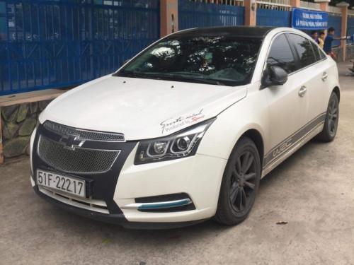 Giá thuê xe 4 chỗ tự lái TPHCM, 85686, Nguyễn Văn Đức, Blog MuaBanNhanh, 28/09/2018 17:12:25