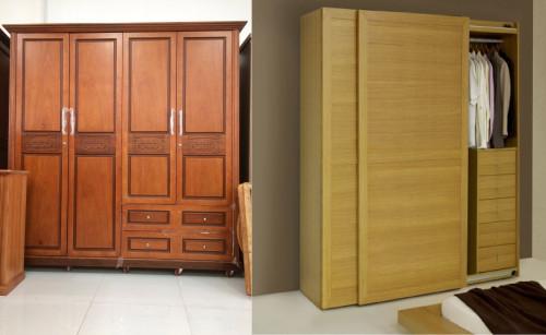 Những điều nhất định cần phải biết khi mua tủ quần áo gỗ, 85685, Mãnh Nhi, Blog MuaBanNhanh, 25/09/2018 11:41:01