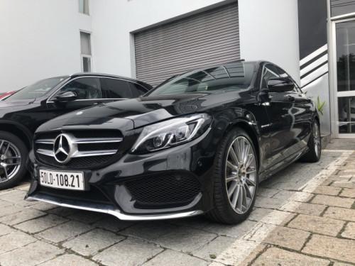 Tại sao nên chọn mua xe Mercedes-Benz đã qua sử dụng?, 85687, Nguyễn Thị Thảo Trang, Blog MuaBanNhanh, 21/09/2018 12:00:37
