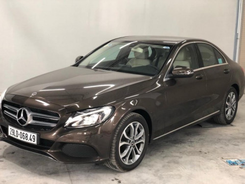 Xe Mercedes-Benz - Kinh nghiệm chọn mua Mercedes C200 cũ, 85689, Nguyễn Thị Thảo Trang, Blog MuaBanNhanh, 21/09/2018 12:00:39