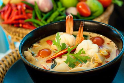 Cách nấu Tom Yum Thái Lan đúng chuẩn, 85706, Phụ Gia Trường Thịnh, Blog MuaBanNhanh, 24/09/2018 14:15:52