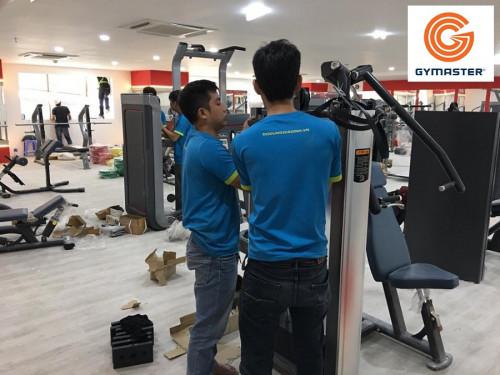 Lắp đặt phòng Gym tại nhà với chi phí cực thấp, 85650, Công Ty Gymaster - Chuyên Gia Phòng Gym, Blog MuaBanNhanh, 21/09/2018 09:53:48