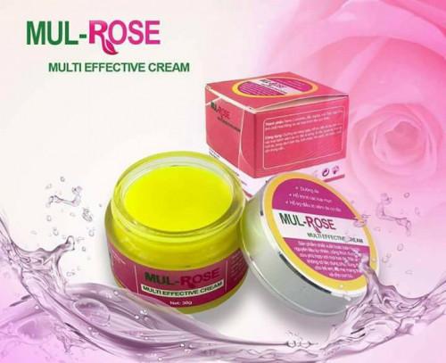 Kem dưỡng da Mul Rose có tốt không? Các thành phần của Mul - Rose, 85711, Phương Mai, Blog MuaBanNhanh, 24/09/2018 10:41:38