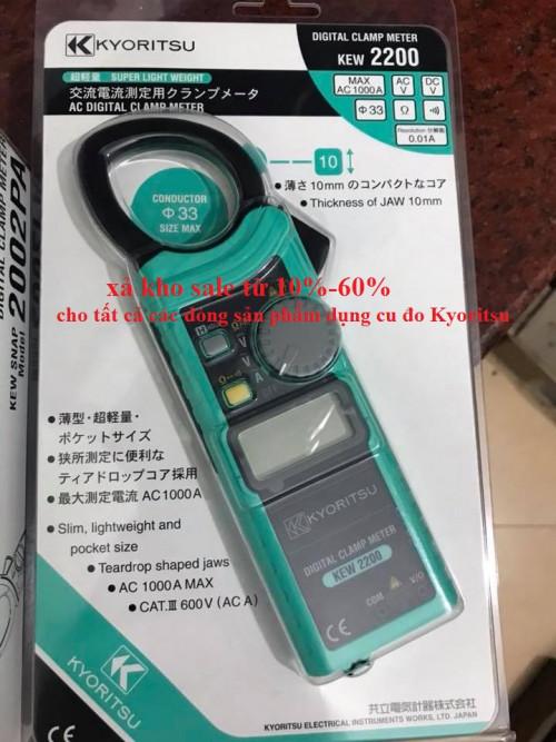 Thiết bị đo Kyoritsu giá rẻ nhất khu vực Hà Nội, 85745, Tuấn Schneider, Blog MuaBanNhanh, 26/09/2018 09:07:09