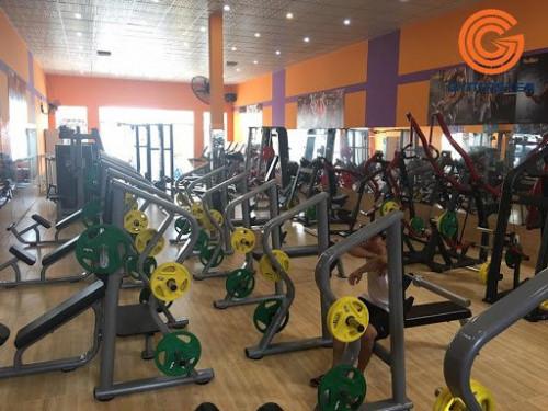 Lời khuyên khi thiết kế phòng gym, 85786, Công Ty Gymaster - Chuyên Gia Phòng Gym, Blog MuaBanNhanh, 25/09/2018 16:09:12