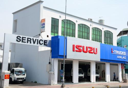 Xí nghiệp dịch vụ ôtô Isuzu An Lạc, 85822, Mr.Hưng, Blog MuaBanNhanh, 26/09/2018 17:07:36