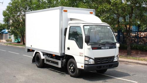 Nên chọn mua xe tải Isuzu hay xe tải Hyundai, 85823, Mr.Hưng, Blog MuaBanNhanh, 26/09/2018 17:10:36