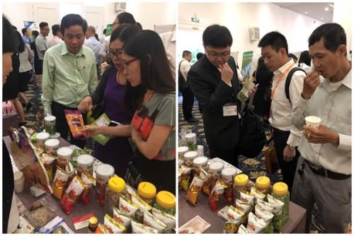 Công ty Tân Tân tham dự diễn đàn 'Xúc tiến thương mại và hợp tác đầu tư phát triển ngành thực phẩm Việt Nam' - Bộ Công Thương, 85832, Shop Online Công Ty Đậu Phộng Tân Tân, Blog MuaBanNhanh, 27/09/2018 11:02:11