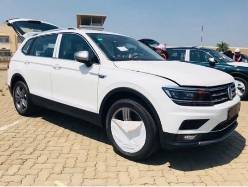 Đánh giá xe Volkswagen Tiguan 2018 2.0L TSI mới, 85846, Mai Linh, Blog MuaBanNhanh, 27/09/2018 14:21:49