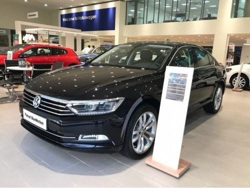 Volkswagen Passat Bluemotion - Dòng xe nhập khẩu từ Đức khiến đối thủ phải dè chừng, 85847, Mai Linh, Blog MuaBanNhanh, 27/09/2018 14:22:51