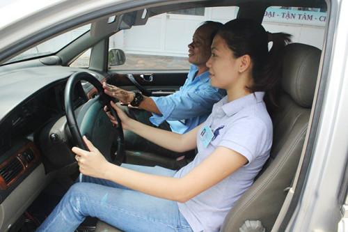Trung tâm đăng ký học lái xe ô tô uy tín bậc nhất Hà Nội, 85868, Thanh Nga, Blog MuaBanNhanh, 28/09/2018 14:36:59
