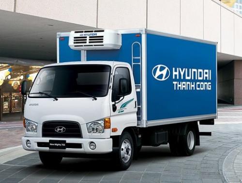 Thông số kỹ thuật xe tải Hyundai 110s, 85897, Ô Tô Miền Nam, Blog MuaBanNhanh, 28/09/2018 16:49:57