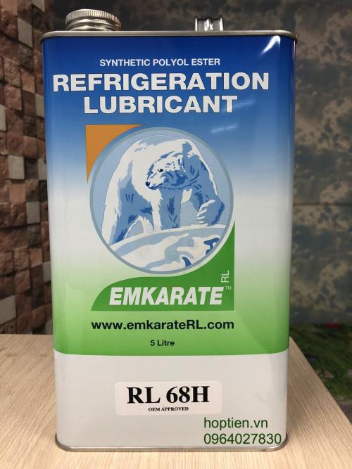 Làm thế nào để phân biệt dầu lạnh Emkarate chính hãng và dầu Emkarate giả?, 85902, Hoài Thu, Blog MuaBanNhanh, 29/09/2018 09:38:17