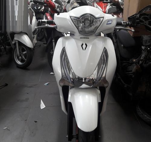 Nên mua xe tay ga cũ dòng nào của Honda, 85941, Mãnh Nhi, Blog MuaBanNhanh, 01/10/2018 09:27:48