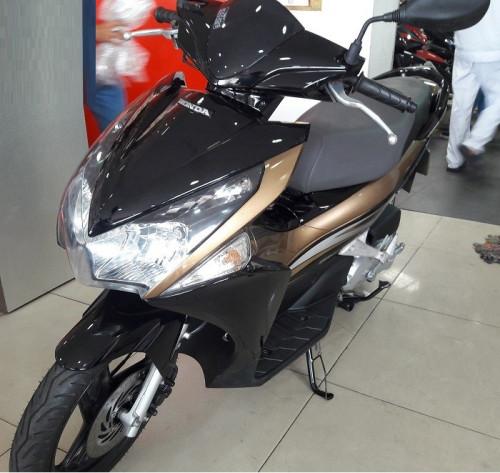 Nên mua xe máy cũ hãng nào?, 85943, Mãnh Nhi, Blog MuaBanNhanh, 01/10/2018 09:30:52