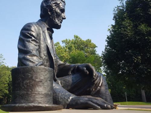 Lời đáp trả của Tổng thống Lincoln khi bị gọi là 'thằng đóng giày', 85933, Đồ Dùng Tiện Ích, Đồ Chơi Hàng Độc Lạ, Blog MuaBanNhanh, 29/09/2018 14:53:33