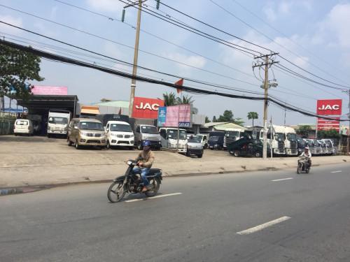 Phú Cường Auto tự hào nhà phân phối nhiều dòng xe tải giá tốt, 85912, An Xe Tải, Blog MuaBanNhanh, 29/09/2018 10:20:23