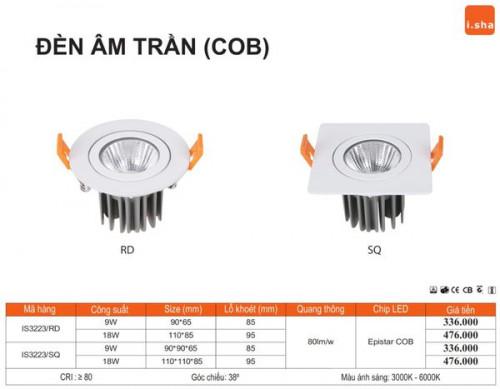 Đèn Led lion tiêu chuẩn châu Âu, 85940, Ms Yên, Blog MuaBanNhanh, 29/09/2018 17:00:53