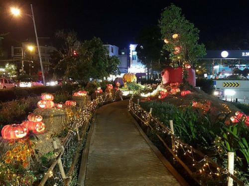 Dịch vụ trang trí Halloween quận 2, TPHCM, 85965, Ánh Sao Trẻ, Blog MuaBanNhanh, 01/10/2018 11:25:21