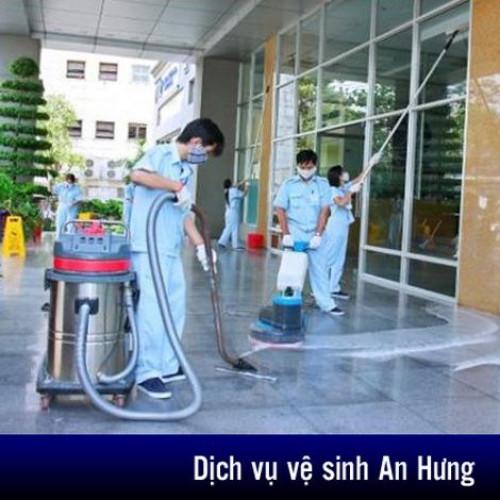 Dịch vụ vệ sinh văn phòng quận Phú Nhuận, 86002, An Hung Dv, Blog MuaBanNhanh, 04/10/2018 10:57:11
