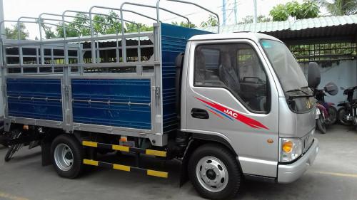 Đánh giá xe tải 2.4 tấn của Jac, 86031, Nguyễn Hoàng Sơn, Blog MuaBanNhanh, 04/10/2018 11:55:58