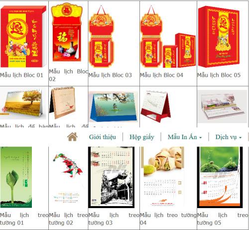 Thiết kế, in lịch Tết 2019 giá rẻ tại TPHCM, 86047, An Thuận Hưng, Blog MuaBanNhanh, 31/10/2018 14:01:32