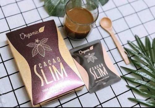 Hướng dẫn sử dụng bột giảm cân Organic Cacao Slim hiệu quả, 86027, Tinh Dầu Mẹ Bin, Blog MuaBanNhanh, 03/10/2018 16:45:59