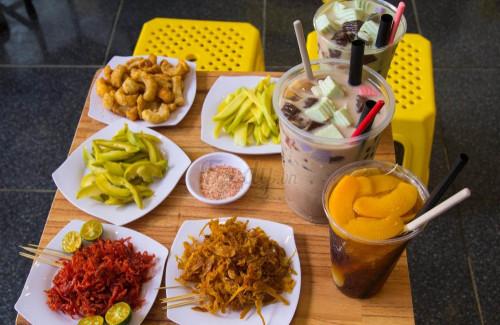 Đào tạo nấu ăn vặt mở quán kinh doanh, 85970, Nhật Trần, Blog MuaBanNhanh, 03/10/2018 09:04:05