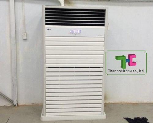 Bán máy lạnh tủ đứng LG APUQ100LFA0 inverter 10hp giá sỉ rẻ nhất cho thầu công trình toàn miền Nam, 85977, Nguyễn Lan Chi, Blog MuaBanNhanh, 03/10/2018 09:36:43