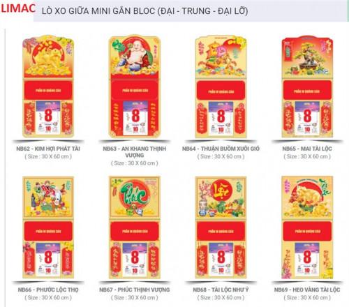 Xưởng sản xuất in lịch 2019 giá rẻ trên toàn quốc, 85991, Xưởng May Áo Thun, Áo Đồng Phục Tphcm, Blog MuaBanNhanh, 04/10/2018 10:44:35
