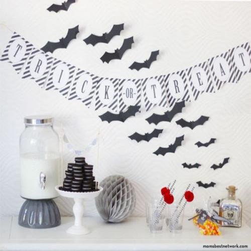 Mô hình PP cán format trang trí Halloween nhanh chóng nhưng đầy chất ma mị, 86102, Ms Thu Hằng, Blog MuaBanNhanh, 05/10/2018 11:00:22