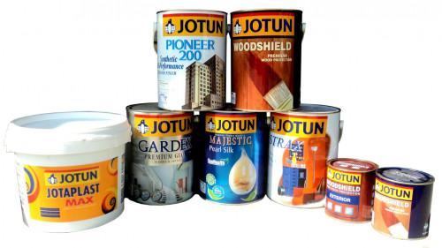 Tổng đại lý sơn công nghiệp Jotun giá rẻ tại TPHCM, 86100, Ms Lan, Blog MuaBanNhanh, 06/10/2018 09:07:22