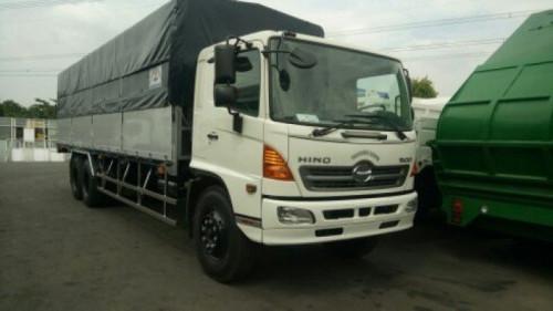 Một số lưu ý khi chọn mua xe tải Hino, 86108, Dương Hoàng Huy, Blog MuaBanNhanh, 05/10/2018 13:58:36