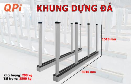 Kinh doanh khung dựng đá uy tín, giá rẻ, 86115, Mr Dương, Blog MuaBanNhanh, 09/10/2018 09:16:55