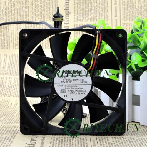 Kinh doanh linh kiện điện tử - MNB - MAT 4710KL-04W-B19 quạt 3 dây MNB, 12VDC, 12 x 12 x 25mm, 86109, 0973549046, Blog MuaBanNhanh, 08/10/2018 08:57:46