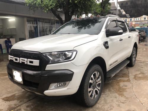 Chọn mua xe Ford Ranger Wildtrak 3.2 đời 2017, 86151, Bùi Tuấn, Blog MuaBanNhanh, 08/10/2018 09:16:59
