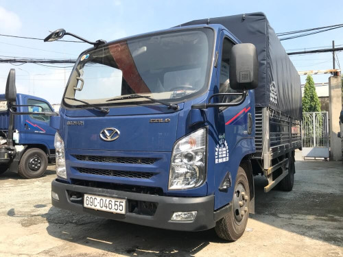 Mua trả góp xe tải 2.5 tấn Hyundai iz65, 86157, Hyundai Vũ Hùng, Blog MuaBanNhanh, 10/10/2018 14:22:33