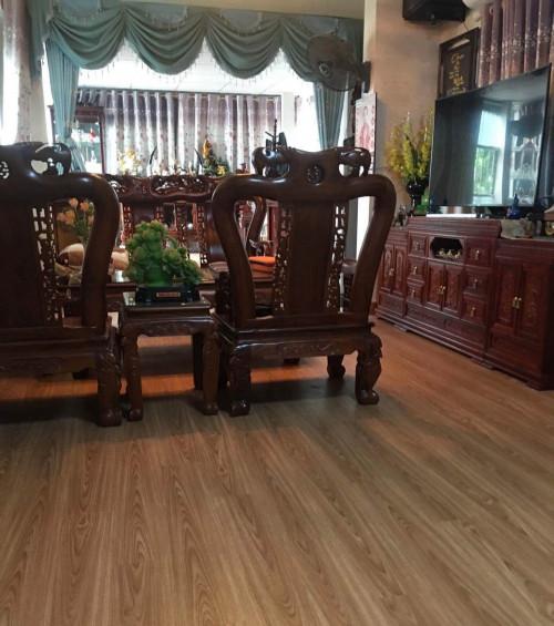 Sử dụng sàn nhựa ECO'ST SPC thay thế sàn truyền thống, 86145, Ms Huyền San Nhua Ecost Nhập Khẩu, Blog MuaBanNhanh, 08/10/2018 10:00:52