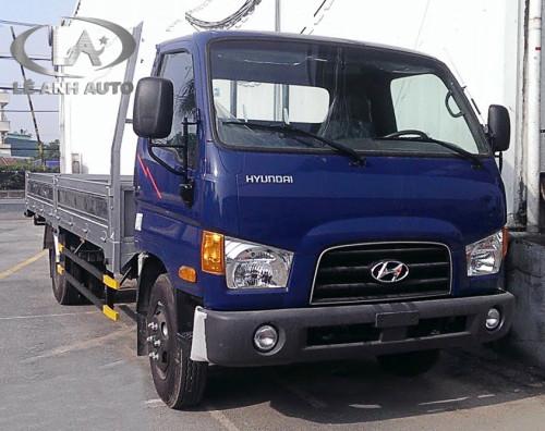 Đánh giá xe tải Hyundai HD75S - New 2018, 86183, Ms Thanh, Blog MuaBanNhanh, 09/10/2018 11:47:50